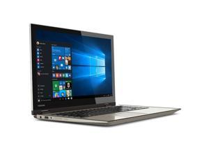 "Toshiba Satellite S55-C5161 15.6"" Notebook Computer, Intel Core i7-6700HQ 2.6GHz, 8GB RAM, 512GB SSD, Windows 10 Home"