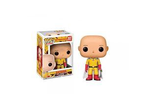 Funko One Punch Man POP Saitama Vinyl Figure