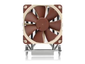 Noctua NH-U12S TR4-SP3 premium-grade 120mm CPU cooler for AMD TR4/SP3