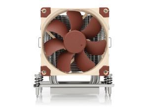 Noctua NH-U9 TR4-SP3 premium-grade 92mm CPU cooler for AMD TR4/SP3