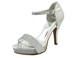 Unlisted Kenneth Col Real Action Women US 10 Silver Heels
