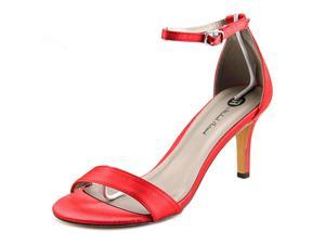 Michael Antonio Ramos Women US 8 Red Sandals