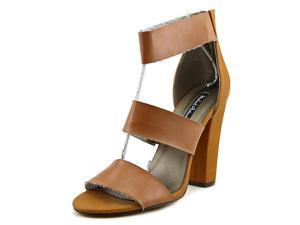 Michael Antonio Joxy Women US 10 Brown Sandals
