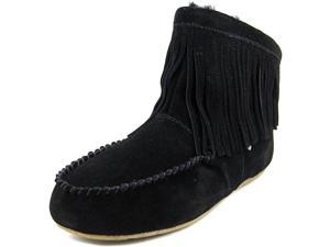 Emu Australia Cayote Women US 11 Black Winter Boot