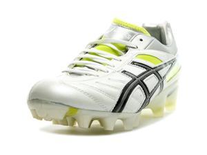 Asics Lethal Tigreor 4 IT Soccer Cleats Men US 11.5 White Cleats EU 45