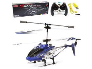 Cheerwing S107/S107G 3Ch 3.5CH Mini Remote Control RC Helicopter Gyro Genuine
