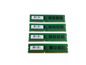4GB 1x4GB RAM Memory Compatible with Dell Vostro 3450 Notebooks DDR3 A30