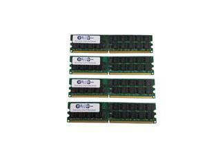 16Gb (4X4Gb) Dimm Memory Ram For Hp Compaq Proliant Dl185 G5 Ddr2 Ecc Reg  For Server Only Sin Rank By CMS B50 1cbd5d44d241