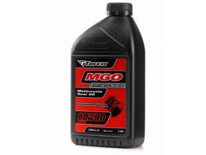 Torco A248090CE Torco A248090Ce 80W-90 Racing Gear Oil  - ShopEddies
