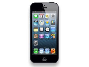 Apple iPhone 5 16GB Unlocked GSM Certified Phone - Black