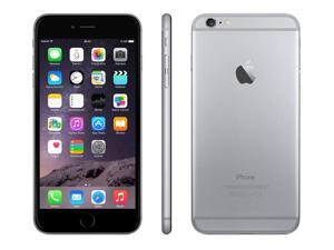 Apple iPhone 6 Plus 128GB Unlocked GSM 4G LTE Phone - Space Gray