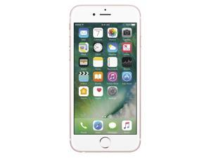 Apple iPhone 6s 128GB Unlocked GSM 4G LTE Dual-Core Phone w/ 12MP Camera - Rose Gold