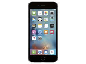 Apple iPhone 6s Plus 64GB Unlocked GSM 4G LTE Dual-Core Phone w/ 12MP Camera - Space Gray