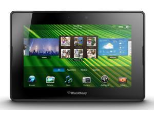 Blackberry Playbook 64GB Tablet PC w/ 5MP Camera - Black