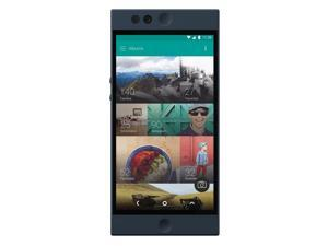 Nextbit Robin 32GB (100GB Cloud) GSM Factory Unlocked 4G LTE Android Smartphone - Midnight