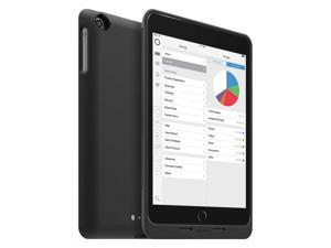 Mophie 2902 Space Pack 64GB for iPad Mini 2/3 - Black