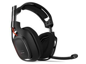 ASTRO Gaming A50 Wireless Headset - Black