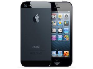 Apple iPhone 5 64GB GSM Phone - Black