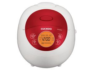Cuckoo CR-0351F 3 Cup Electric Warmer Rice Cooker