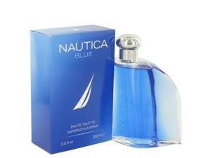 NAUTICA BLUE by Nautica for Men - Eau De Toilette Spray 3.4 oz