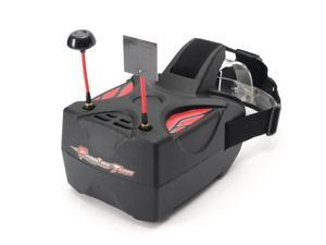 Five Star Eachine Goggles Two 5 Inches 5.8G Diversity 40CH Raceband HD 1080p HDMI FPV Goggles Video Glasses
