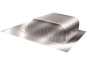 LL BUILDING PRODUCTS SSB960A SLANT BACK ROOF LOUVER