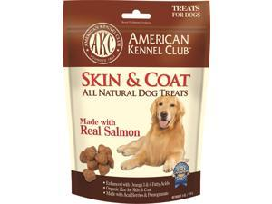 PET BRANDS AKCHEL0017 TREAT DOG NATRL 6OZ