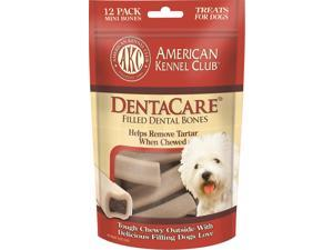 PET BRANDS AKD041 TREAT BONES DENTAL 12PK