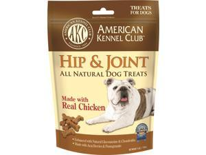 PET BRANDS AKCHEL0016 TREAT DOG JOINT 6OZ