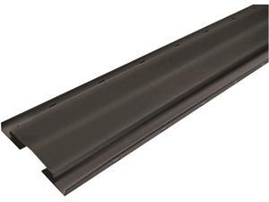 LL BUILDING PRODUCTS AR10BLH BLK RIDGE VENT 10FT