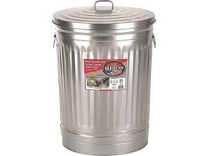 Galvanized Steel Utility Can
