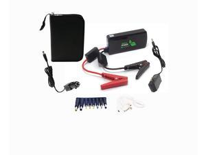 Nature Power Portable 12V Battery Jump Starter with USB Charger