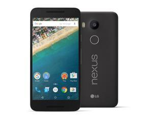 LG NEXUS 5X 16GB H790 Unlock-Black