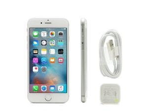 Mint Apple iPhone 6 64GB Verizon Factory Unlocked Silver Clean ESN