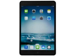 Apple iPad mini 2 ME276LL/A (16GB, Wi-Fi, Black with Space Gray)