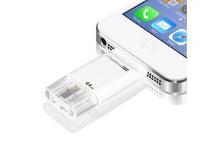 HotFor Apple iPhone USB Flash Drive Mobile USB Flash Disk Gift USB Stick Flash Pen Drive 64GB 32GB 1