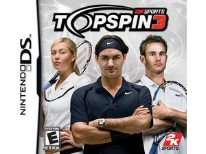 Take-Two TopSpin 3