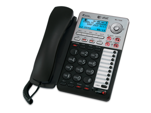 AT&T ML17939 AT&T ML17939 Two-Line Speakerphone with Caller ID and Digital Answering System ATTML17939 ATT ML17939