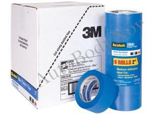 Painters Masking Tape Blue 3M 6820