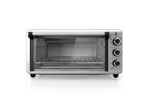 Black & Decker TO3240XSBD Black+decker 8-slice Toaster Oven