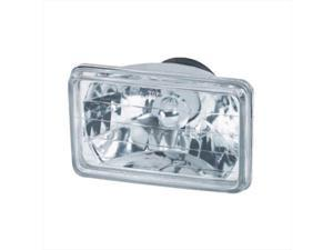 Pilot Automotive WI-HL6A H4 Conversion 4656 Head Lamp