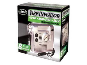 Slime 40032 12V Tire Inflator Inflator With Gauge