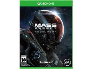 Electronic Arts 73409 Xbox One Mass Effect Andromeda Game
