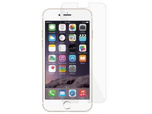 Macally TEMP7M Tempered Glass Screen Protector for iPhone 7 Transparent - For 4.7in LCD iPhone