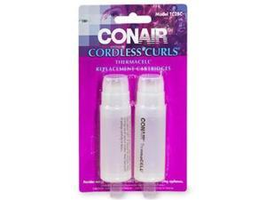 Conair TC2RBC Conair Thermacell Replacement Cartridges, 2 Piece