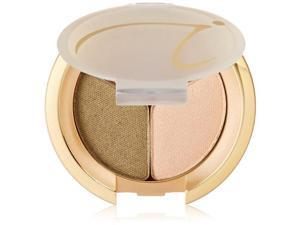 Jane Iredale W-C-7359 PurePressed Eye Shadow Triple-Khaki Kraze for Womens, 0.1 oz