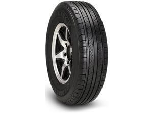 Carlisle 6H04621 Radial Trail HD Trailer Tire - ST225-75R15 LRE - 10 ply