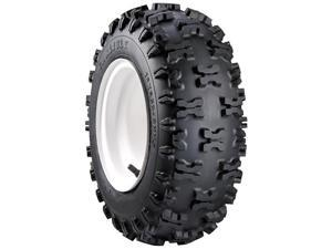 Carlisle 5170051 Snow Hog Snow Thrower Tire - 4.10-6