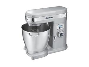 Conair RG6882 7 qt Stand Mixer - Brushed Chrome