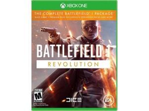 Electronic Arts XB1 ELA 73820 Battlefield 1 Revolution Edition - Xbox One